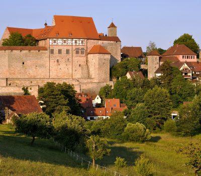 dvorac bavaria