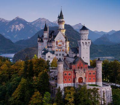 zamak bavaria